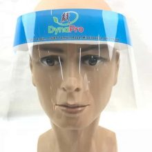 DynaPro Face Shield