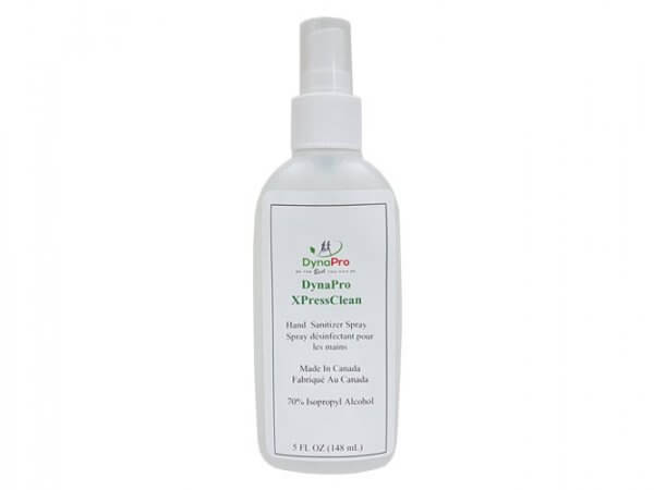 XPressClean Hand Sanitizer