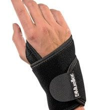 Mueller Adjustable Wrist Support Wrap