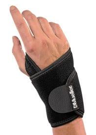 Mueller Adjustable Wrist Support Wrap