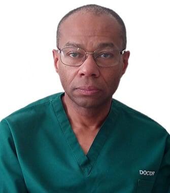Dr. Max Alastair Trotz