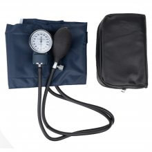 Aneroid Sphygmomanometer or Blood Pressure Monitor