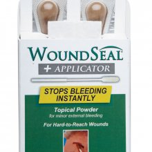 Woundseal Single Use + Applicator, 2 Pack