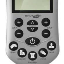 Direct Tens Machine