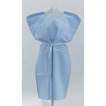 Disposable Exam Gown