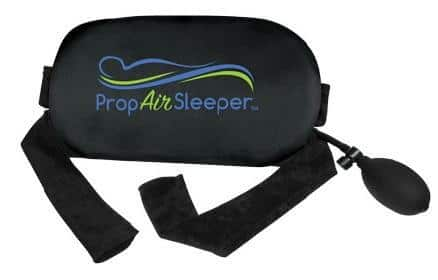EmbraceAir Prop Air Sleeper