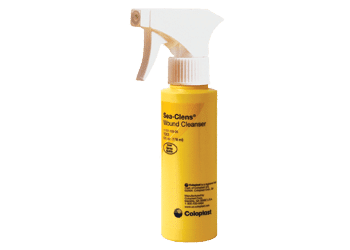 Sea-Clens Wound Cleanser