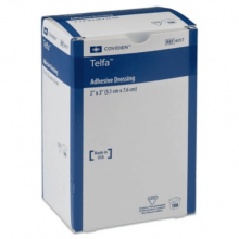 Telfa Ouchless Adhesive Dressings